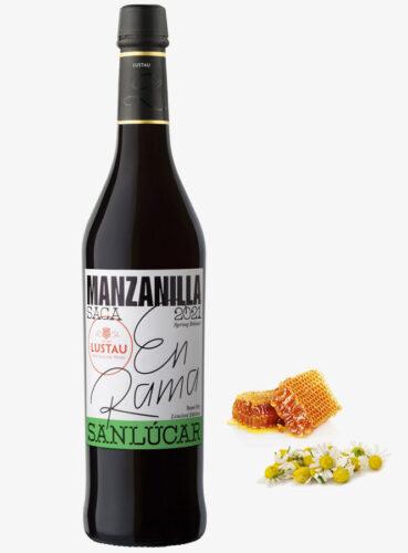 Manzanilla 3 en Rama