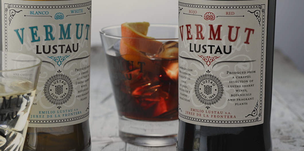 Nuestra colección de Vermut de Jerez