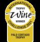 International Wine Competition 2021 - Best Palo Cortado